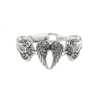 WING THEME MAGNETIC BRACELET
