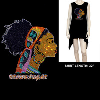 SHIRT BROWN SUGAR HEADWRAP
