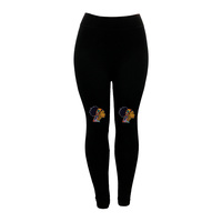 LEGGINGS BROWN SUGAR HEADWRAP